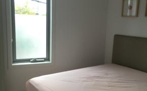 Furnished room in a flatshare