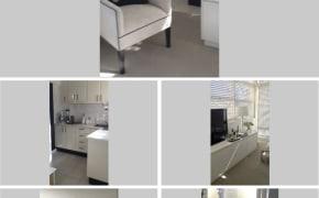 Room studio flat for rent
