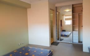 Room with ensuite in a flatshare