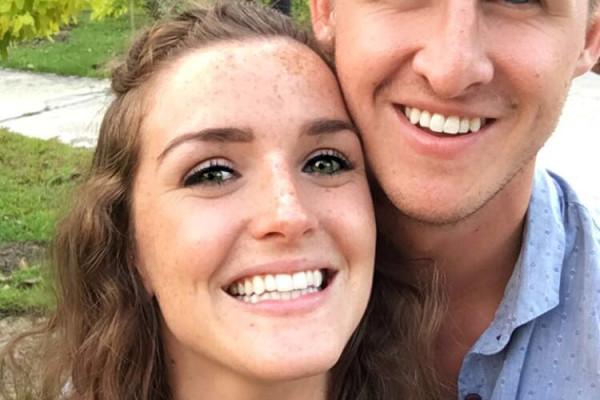 Jessica (24) and Keegan (25), $300,