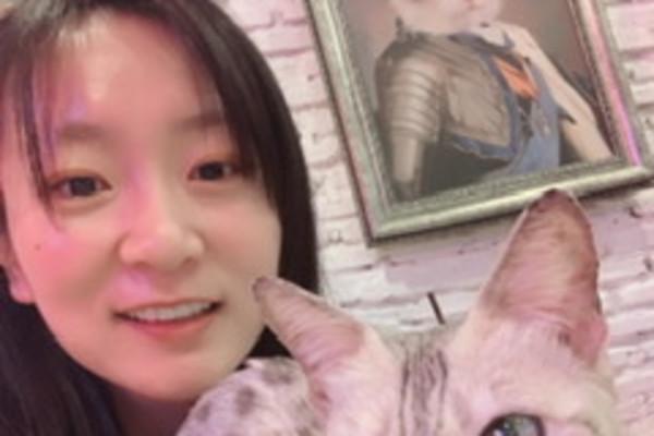 Ying (29), $240, Non-smoker, No pets, and No children