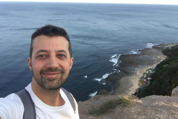 Guilherme (36), $250, Non-smoker, No pets, and No children