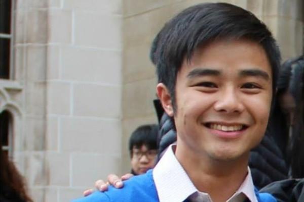 Wei (26), $150, Non-smoker, No pets, and No children