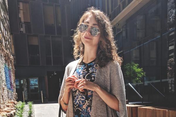 Marta (24), $300, Non-smoker, No pets, and No children