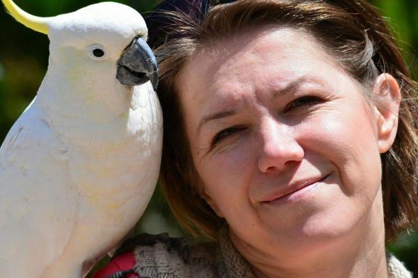 Beata (46), $170, No pets, Non-smoker, No children, and LGBT+