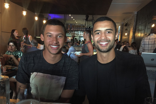 Akeem (22), $250,