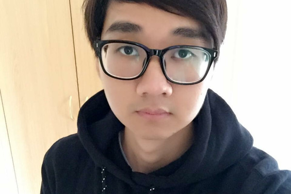 Dickson Wong (28), $140, Non-smoker, No pets, and No children