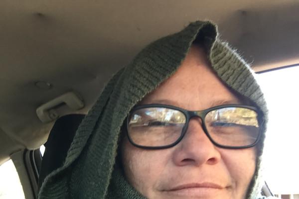 Brenda (46), $150,