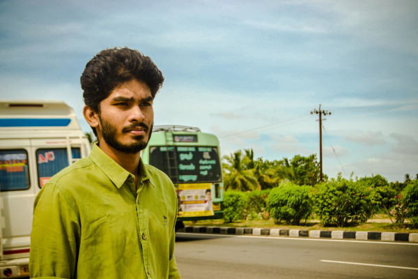 Arjun (23) and Sj (23), $350,