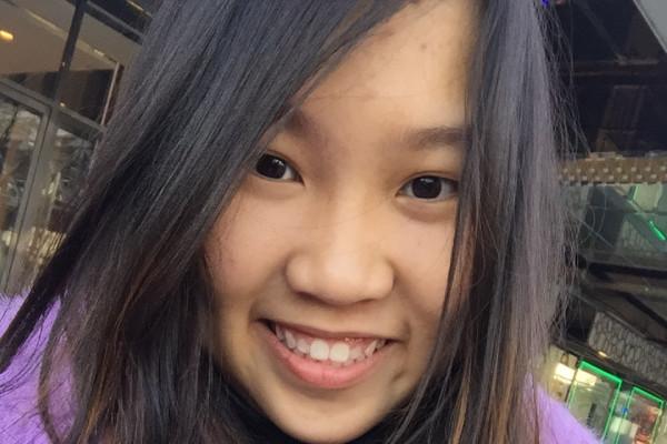 Jing Yi (20), $250, Non-smoker, No pets, and No children