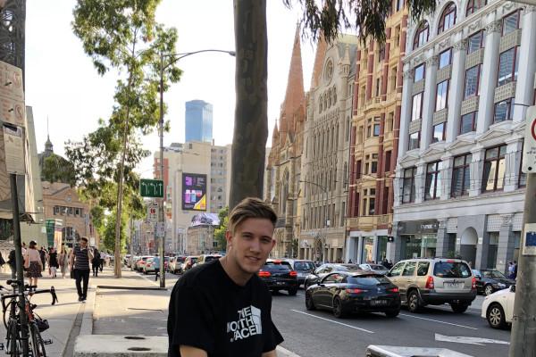 Joshua (18), $250, Non-smoker, No pets, and No children