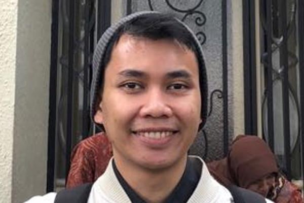 Ahmad Arief (26), $350,