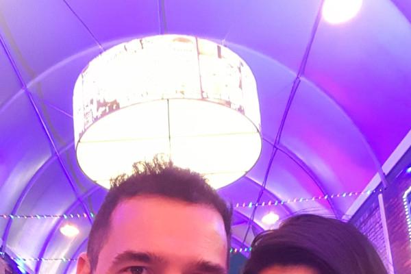 Joao Paulo (39) and Danielle (37), $300, Non-smoker, No pets, and No children