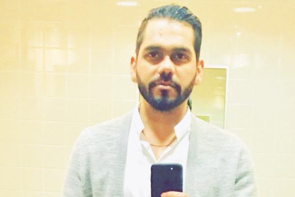 Abhishek (32), $190, Non-smoker, No pets, and No children
