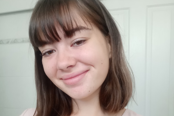 Maddie (19), $170,