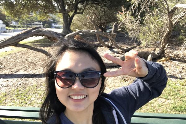 Wensy Liuvander (23), $175, Non-smoker, No pets, and No children