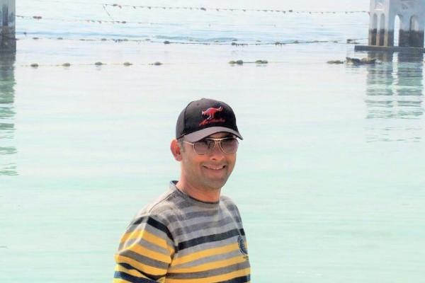 Abhishek Mukherjee (37), $180, Non-smoker, No pets, and No children
