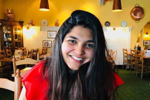 Bhargavi (21), $150,