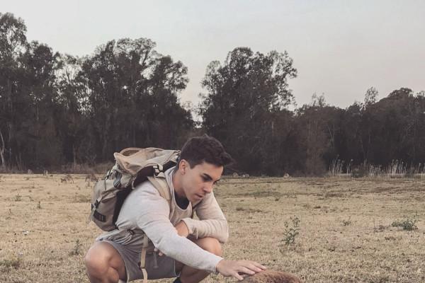 Jose Herrera (24), $200, No pets, Non-smoker, and No children