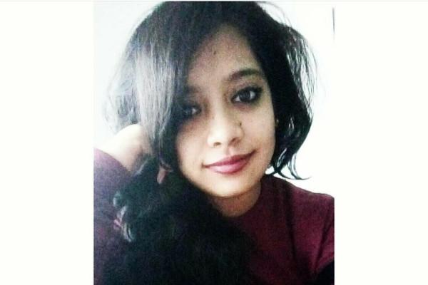 Sanjana (23), $180, Non-smoker, Have pets, No children, and LGBT+