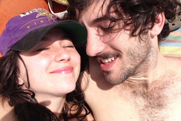 Sofia (26) and Javier (26), $290, Non-smoker, No pets, and No children
