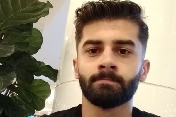 Luís Fernando (24), $200,