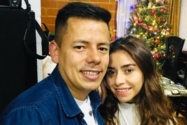 Geraldin (26) and Isidro (35), $290,