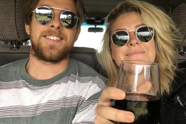 Sarah (27) and Jack (26), $350, Non-smoker, No pets, and No children