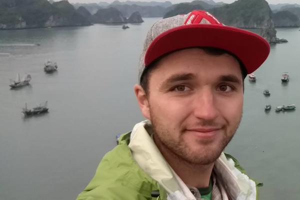 John (27), $280,