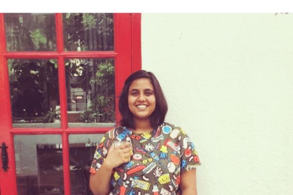 Madhuri (23), $230, Non-smoker, No pets, and No children