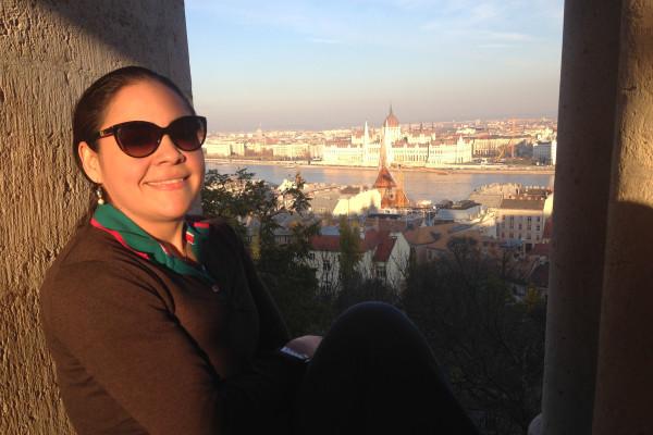 Karina (36), $450, Non-smoker, No pets, and No children