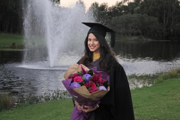 Shriya Shah (23), $300,