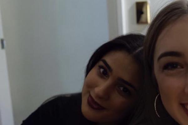 Khadijah (19), $200, Non-smoker, No pets, and No children