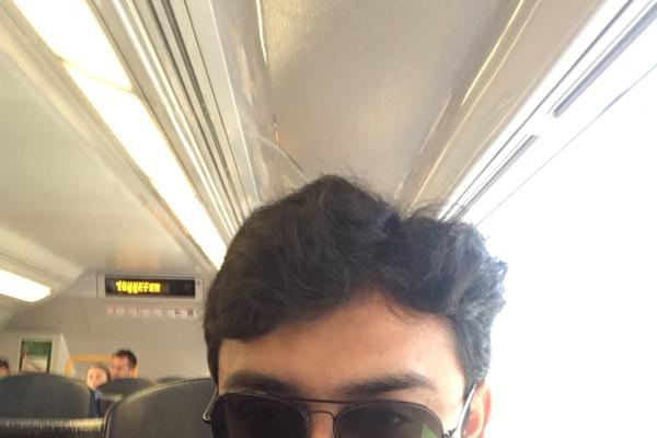 Surendhar (30), $250, Non-smoker, No pets, and No children