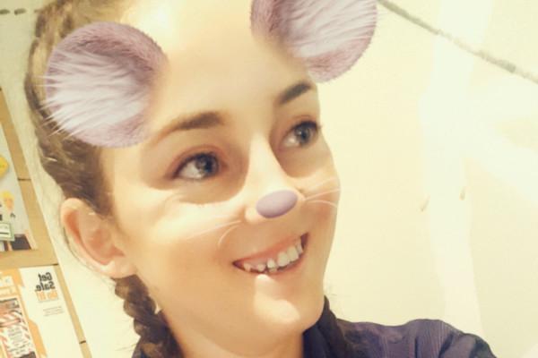Tori (23), $150, Non-smoker, Have pets, and No children
