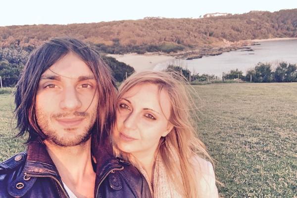 Andrea e Fabio (32) and Fabio (34), $450, Non-smoker, No pets, and No children