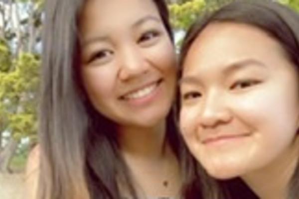 Kim (21) and Trisha (25), $300,