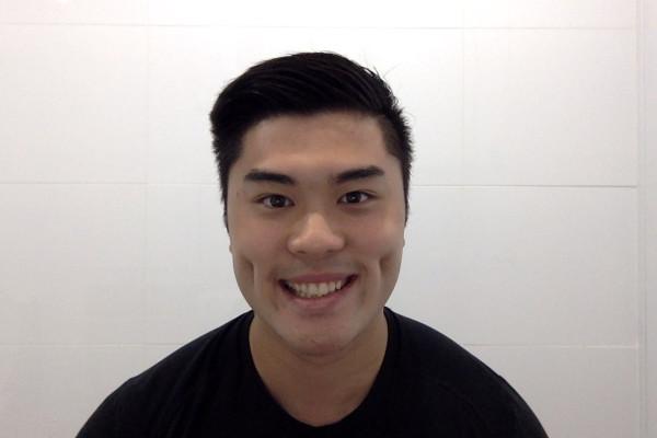 Minh (22), $200, Non-smoker, No pets, and No children