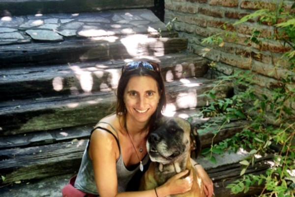 Gabriela (39), $300, No pets, No children, and Non-smoker