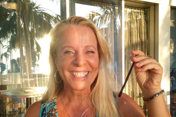 Sabine (53), $10, Non-smoker, No pets, and No children