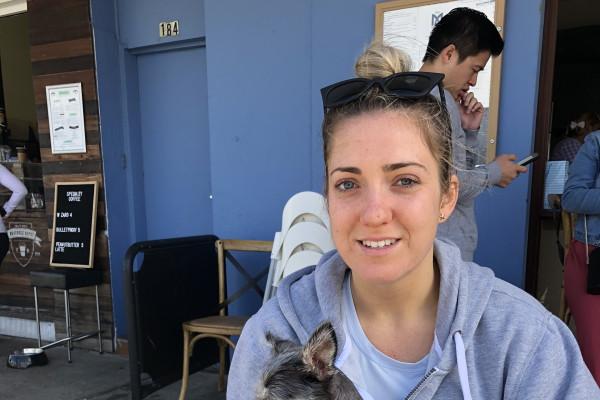 Kayla (24), $280,