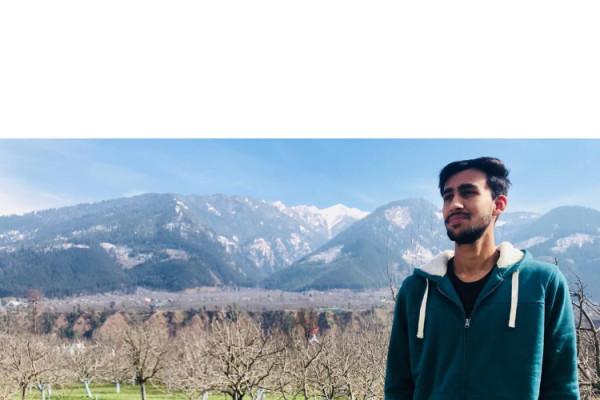 Anupam Tewatia (22), $200, Non-smoker, No pets, and No children