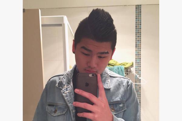 Melvin (21), $250, LGBT+, Non-smoker, No pets, and No children