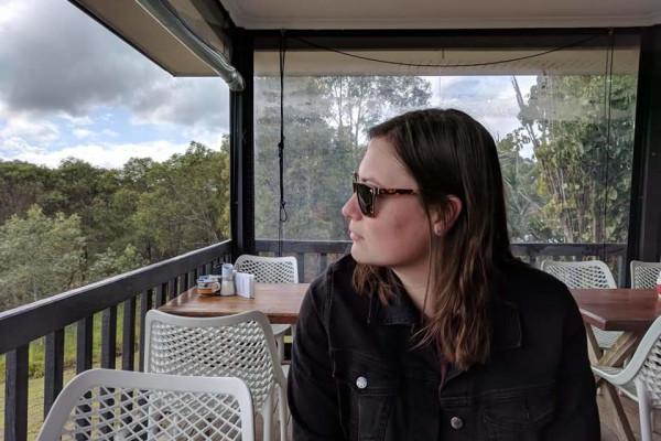Christine (21), $180, Non-smoker, No pets, and No children
