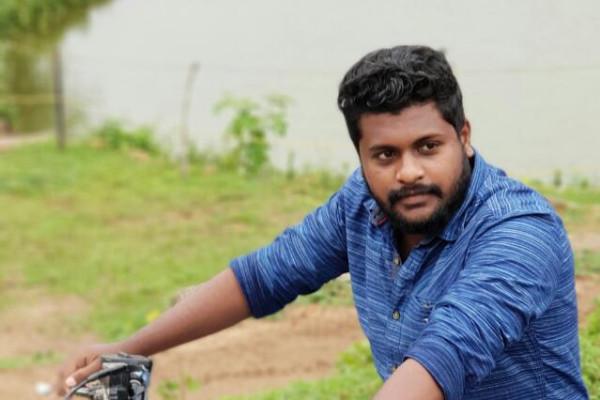 Sreenivasan (22), $150, Non-smoker, No pets, and No children