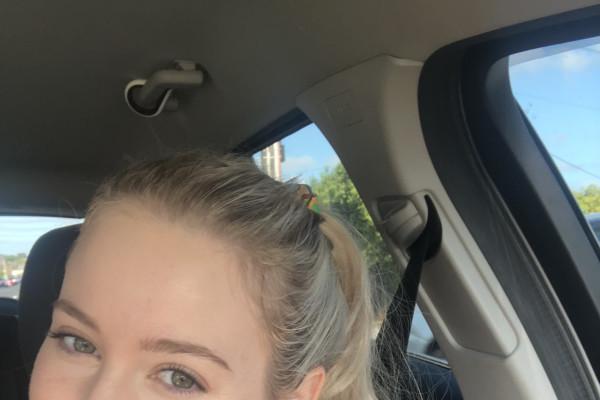 Chelsea (24), $250, Non-smoker, No pets, and No children