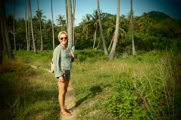 Ania (38), $240, Non-smoker, No pets, and No children