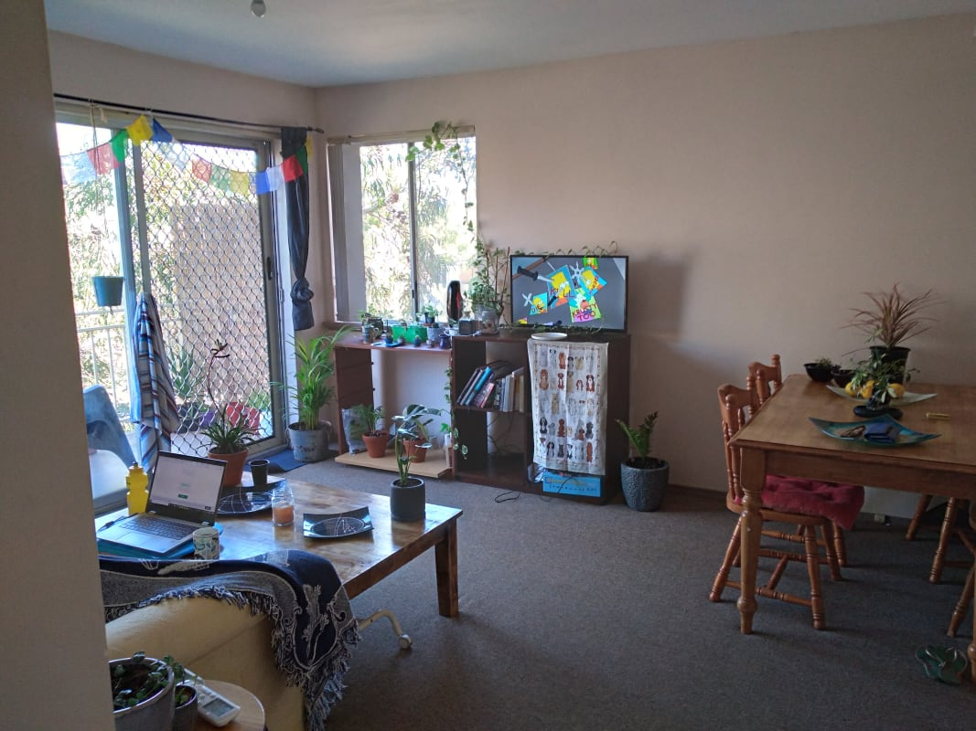 $110, Flatshare, 2 bathrooms, Manning Terrace, South Perth WA 6151