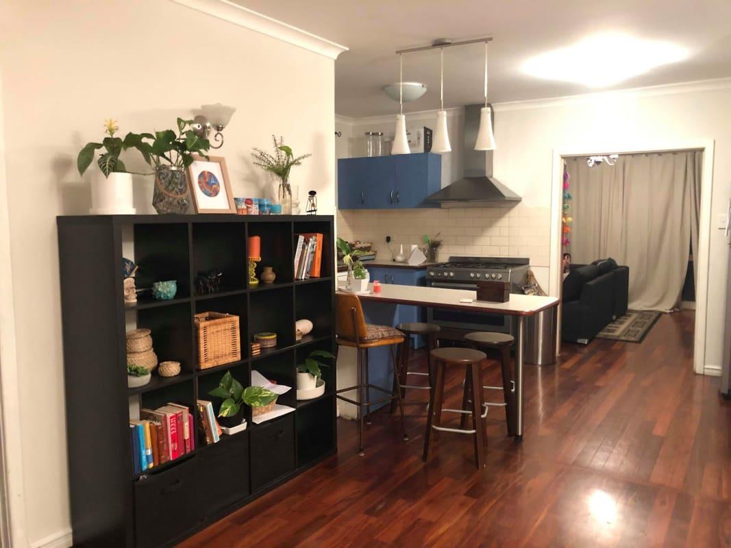 $185, Share-house, 3 bathrooms, High Street, Fremantle WA 6160