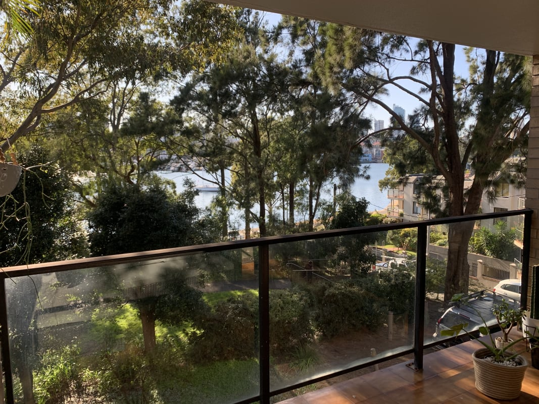 $280, Flatshare, 2 bathrooms, Cook Street, Glebe NSW 2037